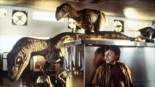 Jurassic Park (Foto: Universal Pictures)