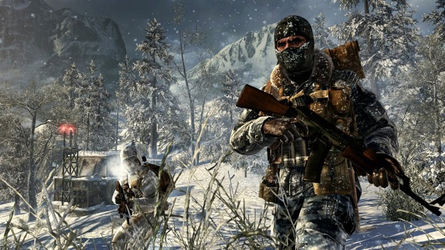 Call of Duty: Black Ops (Foto: Activision)