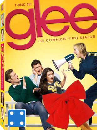 Glee (Foto: SF Norge)