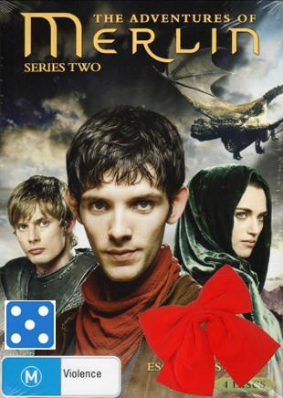 Merlin (Foto: BBC)