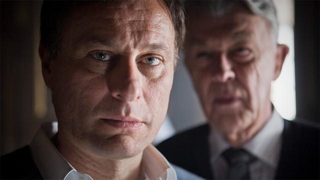 Millenniumtrilogien (Foto: Nordisk Film Distribusjon AS)