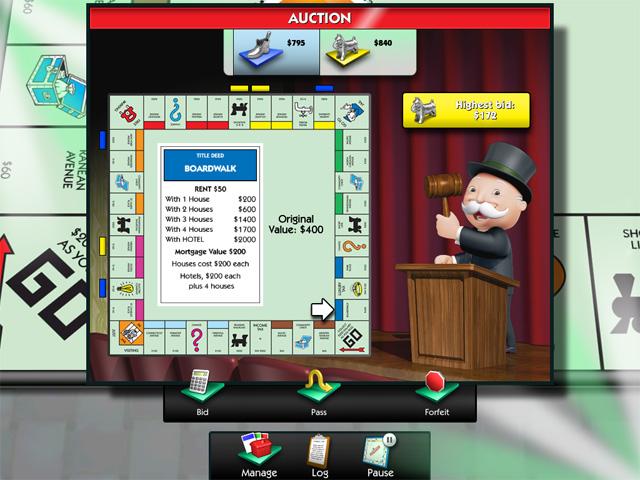 Monopoly (Foto: Electronic Arts)