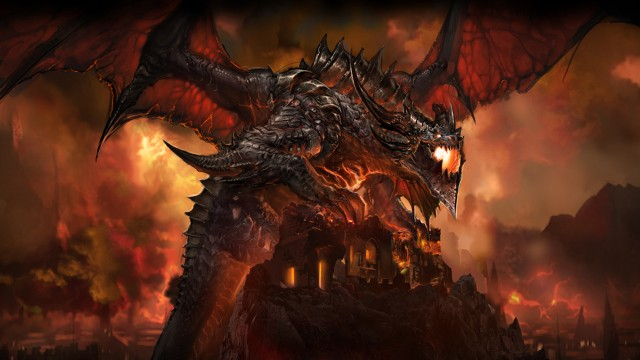 World of Warcraft: Cataclysm. (Foto: Blizzard)
