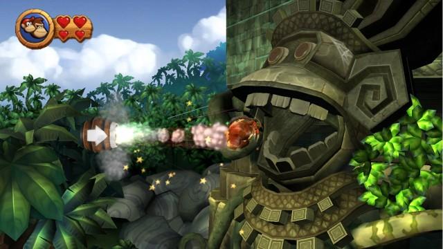 Donkey Kong Country Returns. (Foto: Nintendo)