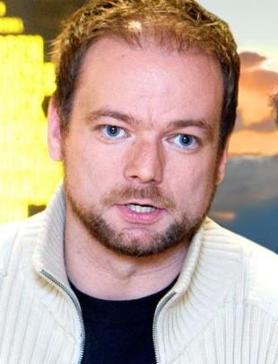 Regissør av Trolljegeren, André Øvredal. (Foto: Scanpix/SF Norge)