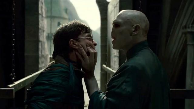 Ser fortsatt ikke ut som Potter har overtaket?! (Foto: Warner Bros./Sandrew Metronome)