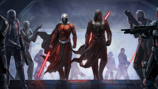 Star Wars: The Old Republic. (Foto: BioWare)