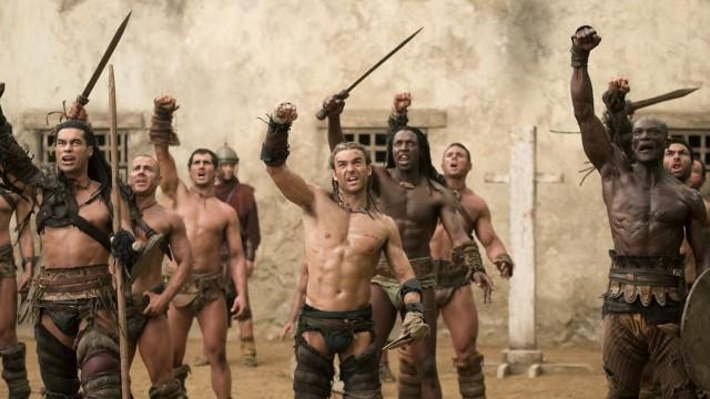 Spartacus Gods of the Arena (Foto: Starz Network)