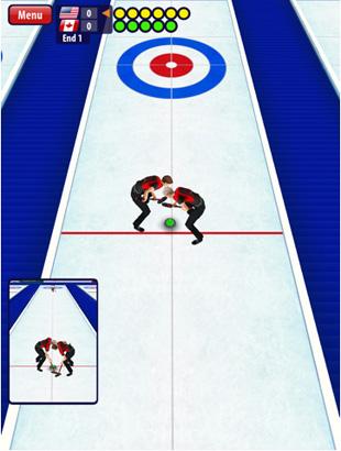 Curling (Foto: MaxNick 2011)