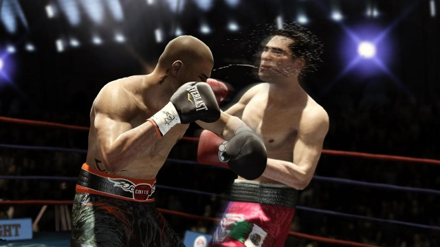 Fight Night Champion (Foto: EA Sports)