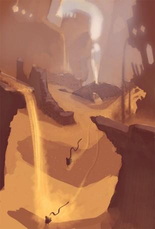 Journey. (Foto: thatgamecompany)