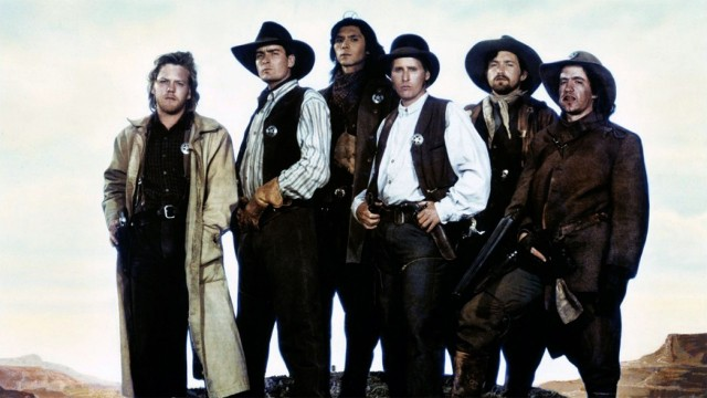Young Guns (Foto: Warner Bros. Entertainment Norge AS)
