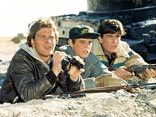 Red Dawn (Foto: Metro-Goldwyn-Mayer Inc.)