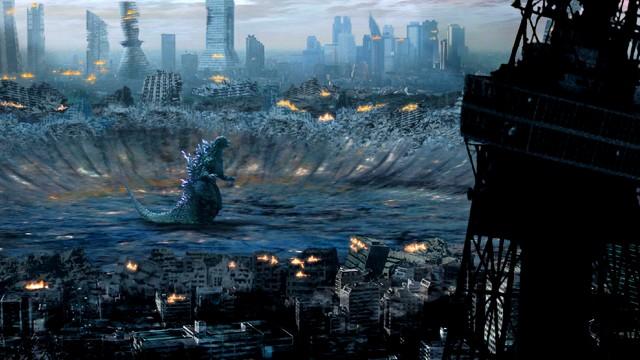 Godzilla er stjerna i den 28 filmen om monsteret, Godzilla: Final War. (Foto: Toho Film)