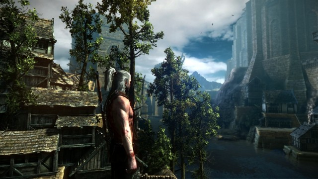 The Witcher 2. (Foto: Namco Bandai)