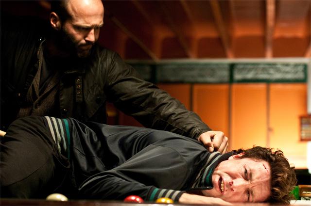 Blitz (Foto: Nordisk Film Distribusjon AS)