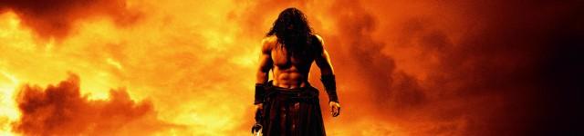 Conan the Barbarian 3D. (Foto: Star Media Entertainment AS)