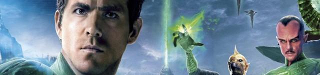 Green Lantern. (Foto: SF Norge)