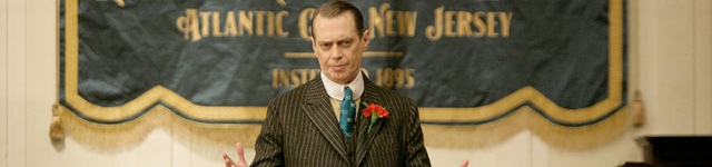Boardwalk Empire. (Foto: HBO)