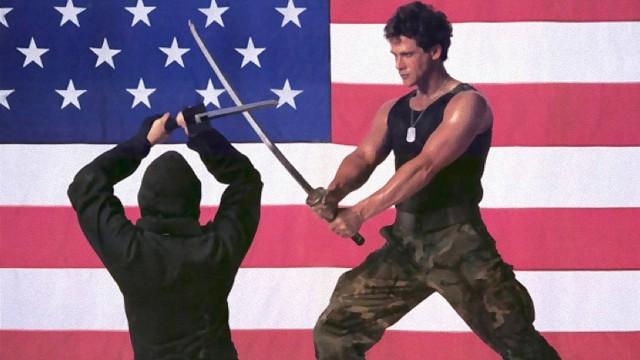 American Ninja (Foto: SF Norge AS).