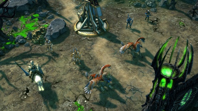 Might & Magic: Heroes VI. (Foto: Ubisoft)
