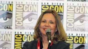 Lara Parker (Foto: Dreadcentral)