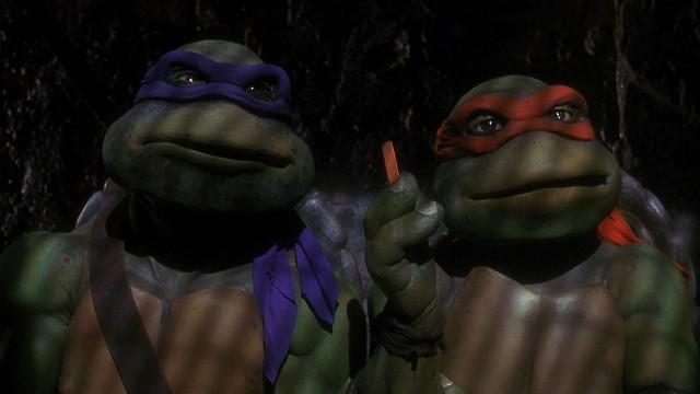 Teenage Mutant Ninja Turtles (Foto: Golden Harvest/Limelight).