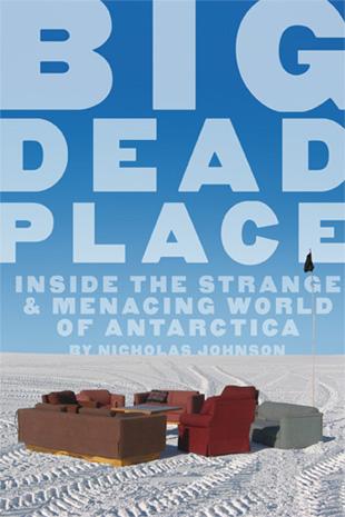 Big Dead Place (Foto: Feral House)