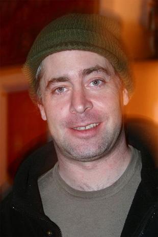 Nicholas Johnson (Foto: Process Media)