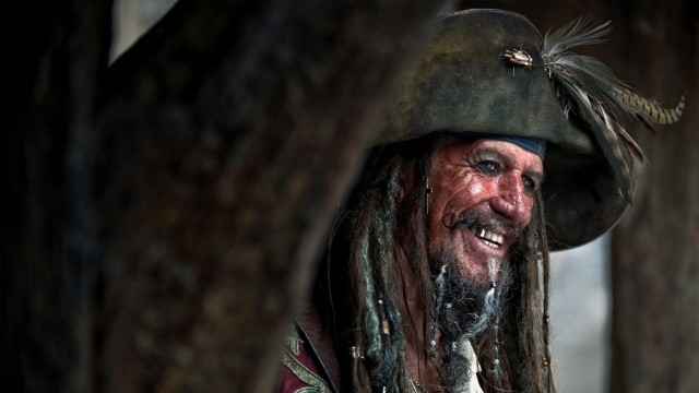 Pirates of the Caribbean: At World's End (Foto: The Walt Disney Company Nordic)