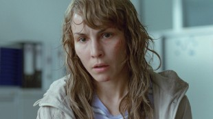 En intens Noomi Rapace i Babycall (Foto: SF Norge AS).