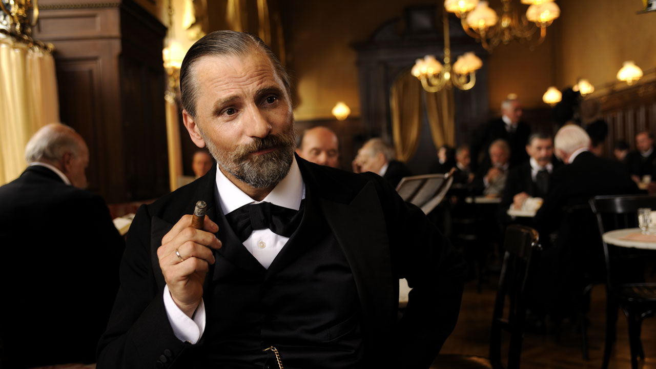 A Dangerous Method « NRK Filmpolitiet - alt om film, spill ... A Dangerous Method Freud