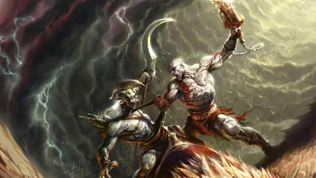 God of War (Foto: Sony Computer Entertainment)