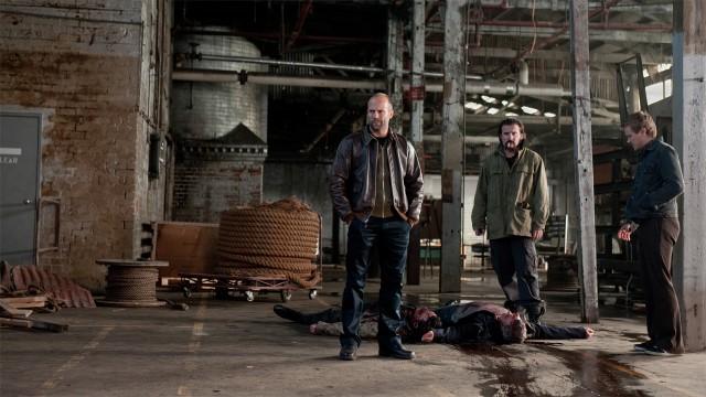 Killer Elite (Foto: Open Road Films / Nordisk Film Distribusjon AS)