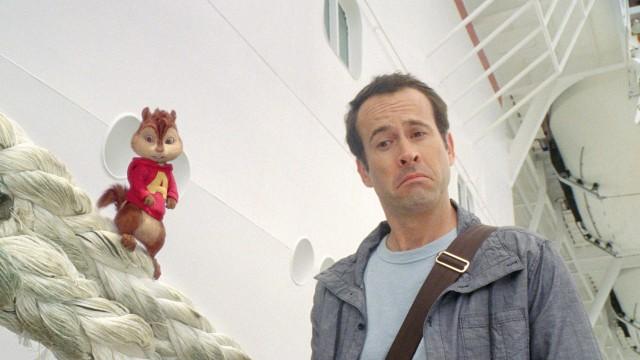 Alvin og gjengen 3 (Foto: 20th Century Fox)