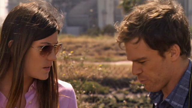 Dexter (Foto: Showtime)