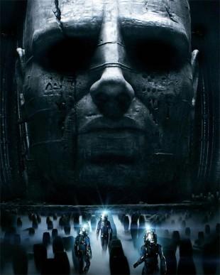 Prometheus (Foto: 20th Century Fox)