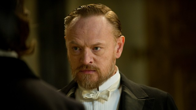 Jared Harris spiller professor Moriarty i Sherlock Holmes: A Game Of Shadows (Foto: Warner Bros. Pictures/ SF Norge AS).