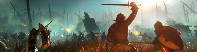 The Witcher 2. (Foto: CD Projekt RED)