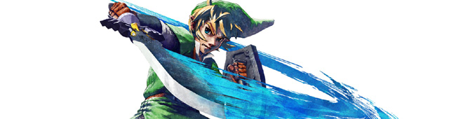 Legend of Zelda: Skyward Sword. (Foto: Nintendo).
