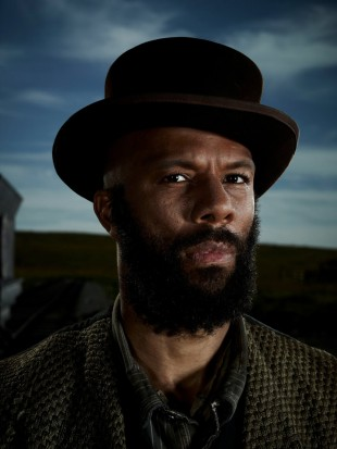 Common (Foto: AMC)