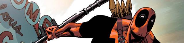 Deadpool (Foto: Marvel)