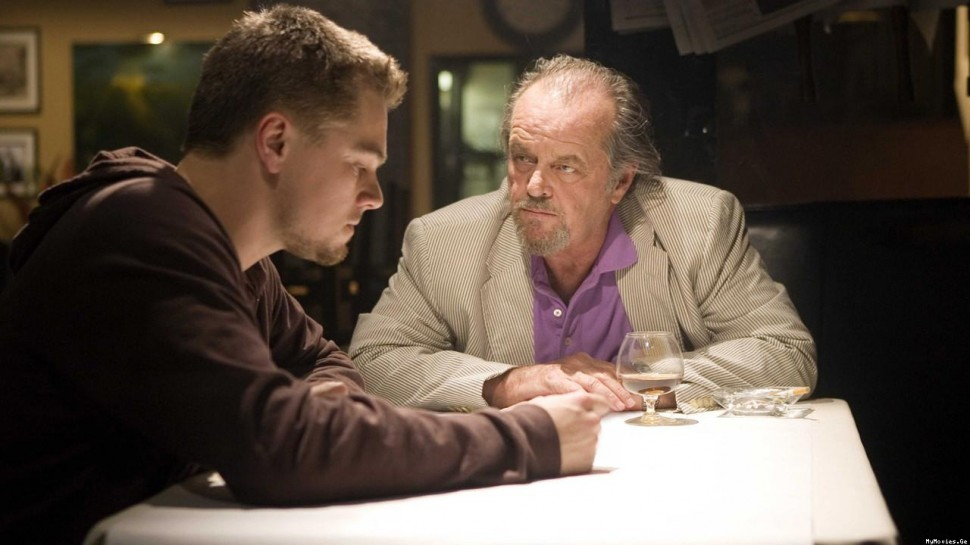 The Departed. (Foto: Warner Bros. Norge)