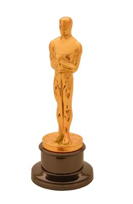 Oscar-statuetten. (Foto: Academy of Motion Picture Arts and Sciences)