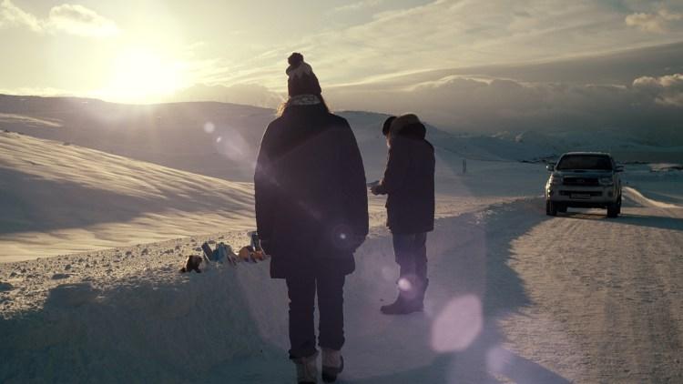 Nåde. (Foto: Nordisk Film)