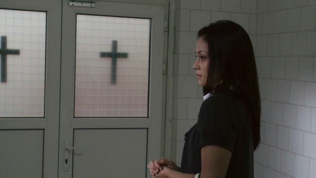 Fernanda Andrade i The Devil Inside (Foto. United International Pictures).