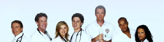 Scrubs (Foto: ABC)