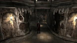 Tar man vekk helten, så ligner dette veldig på skrekkspillene i Resident Evil-serien. (Foto: Capcom)