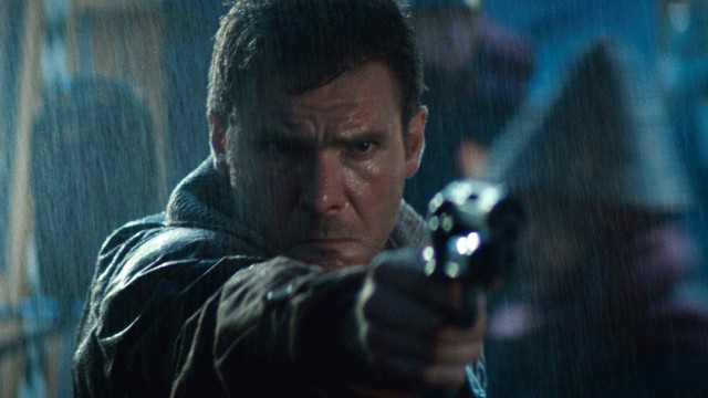 Harrison Ford i Blade Runner (Foto: Warner Bros).