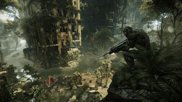 Crysis 3. (Foto: EA)